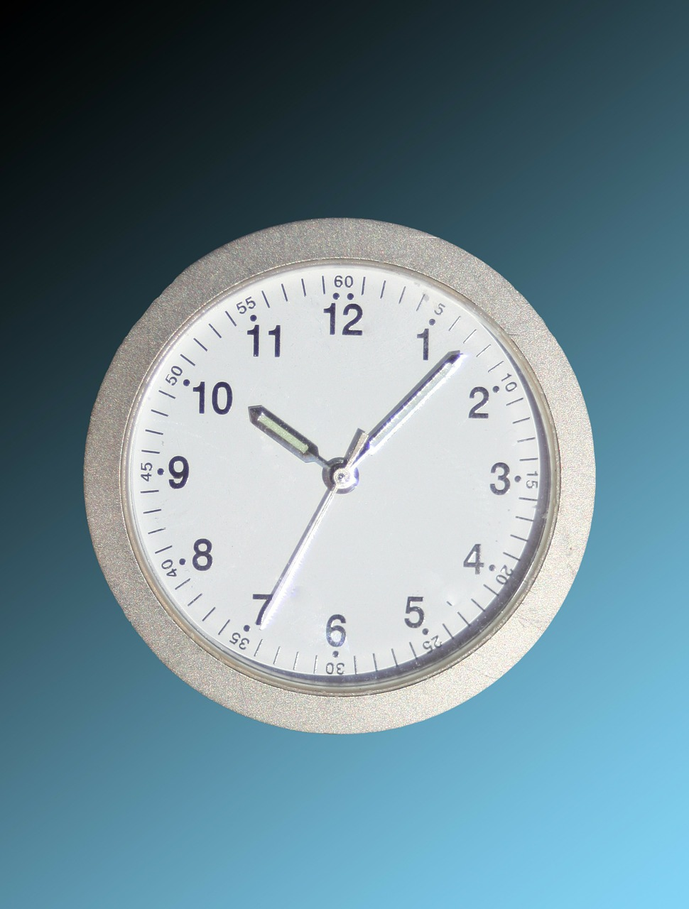 clock time stopwatch free photo
