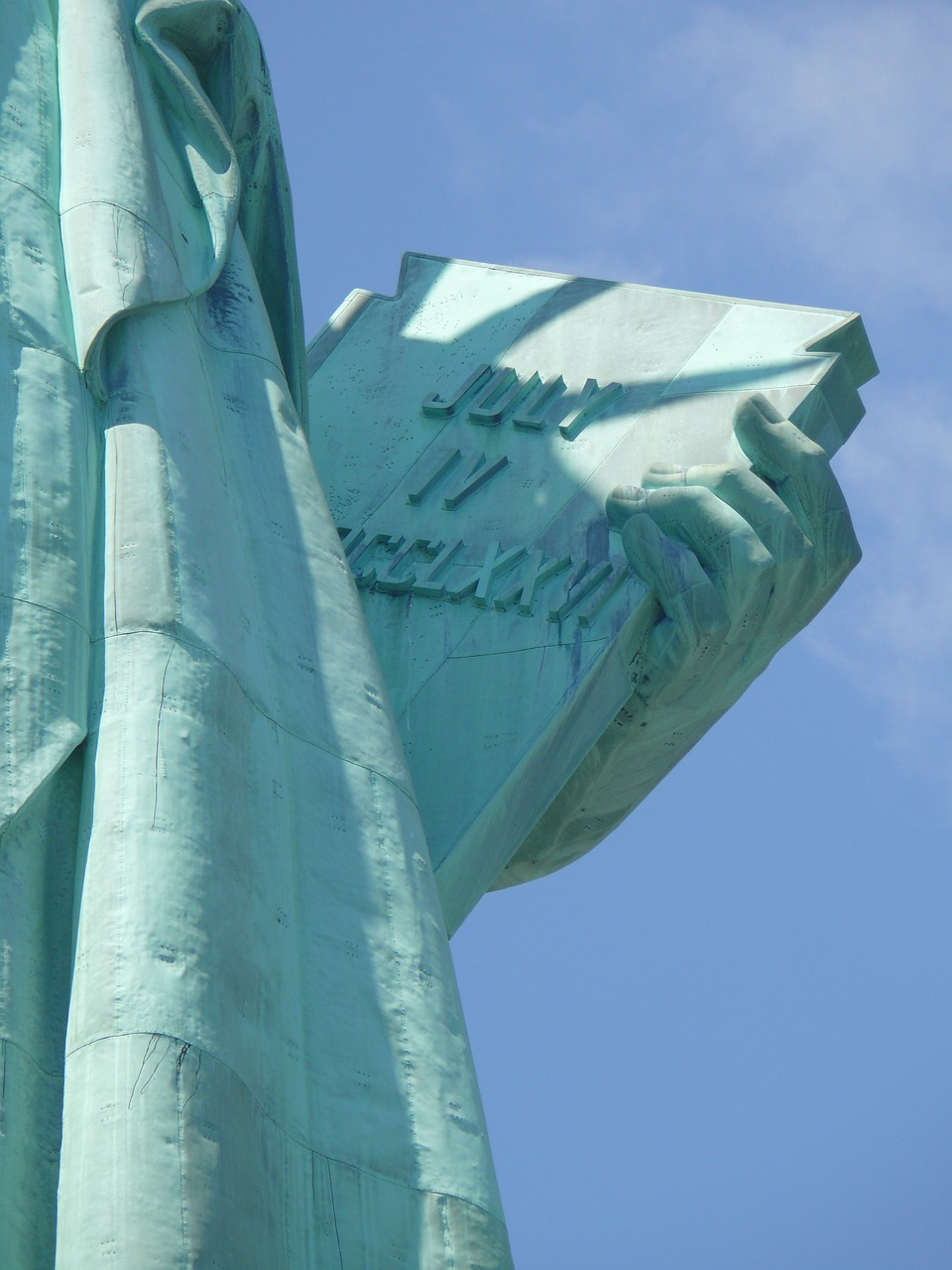 close up image of lady liberty lady liberty close up book inscription free photo