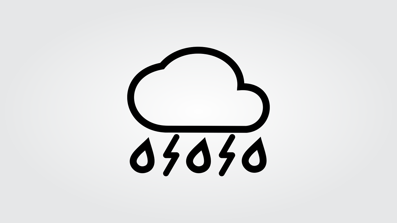 cloud,rain,radius,storm,nature,sky,drops,icon,free pictures, free photos, free images, royalty free, free illustrations, public domain