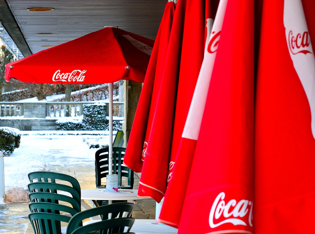 coca cola coke sunshades free photo