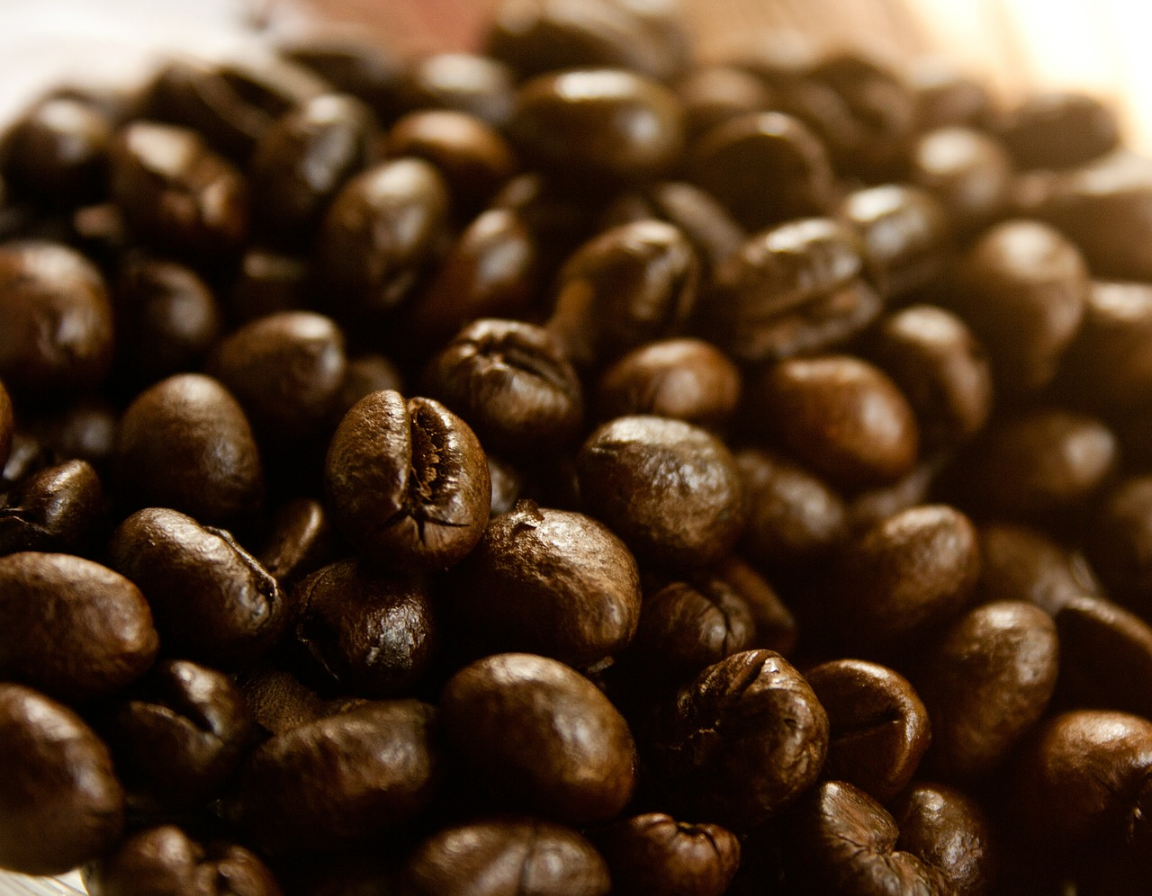 coffee coffee beans roasted free picture