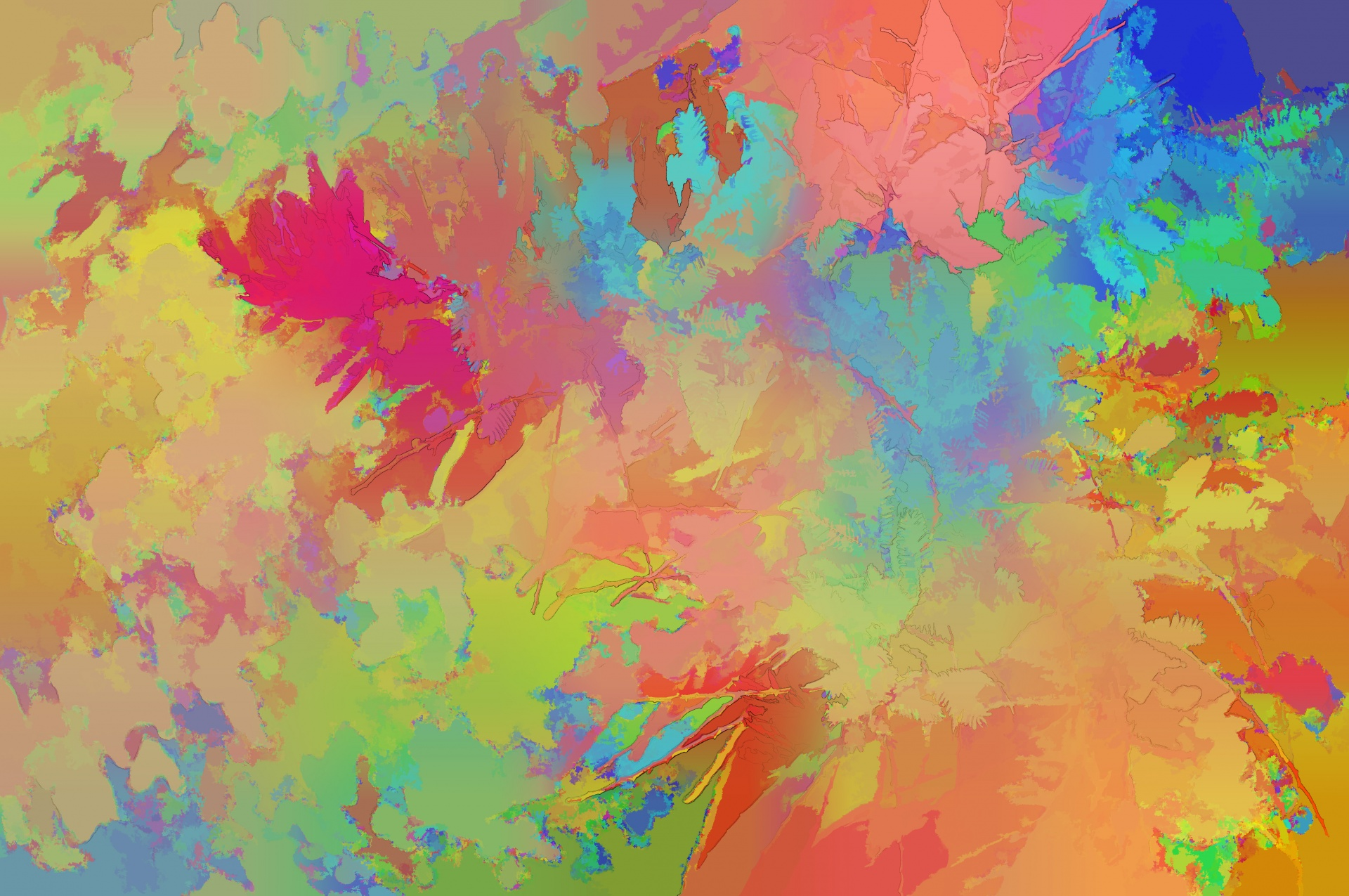 Download Free Photo Of Background Wallpaper Abstract Colorful Colors From Needpix Com