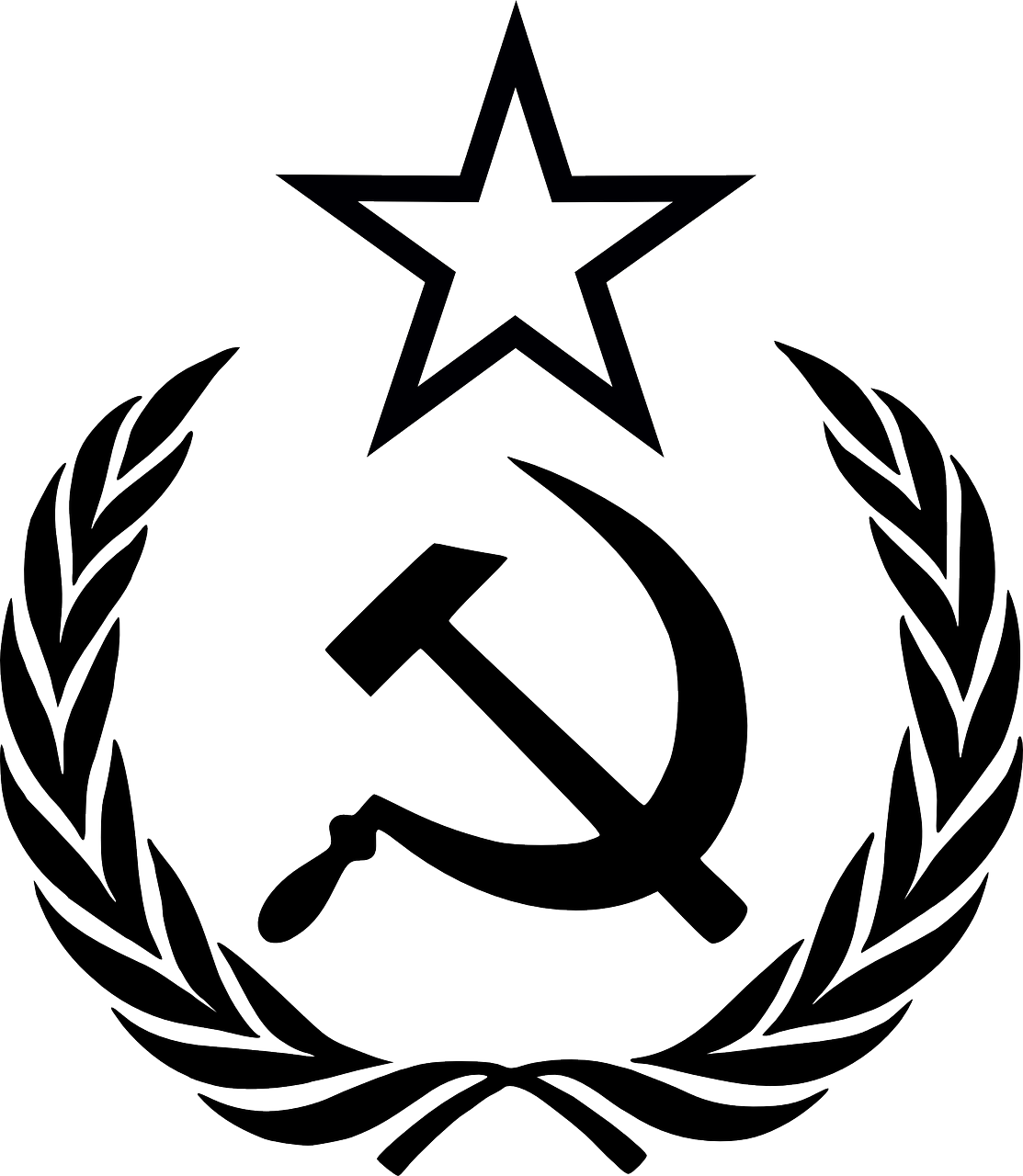 communism hammer lenin free photo