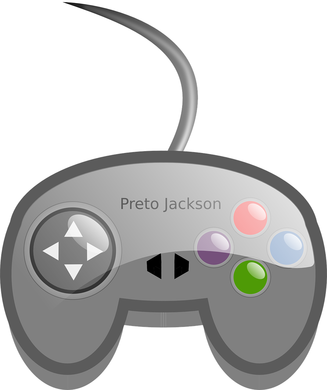 controller video entertainment free photo