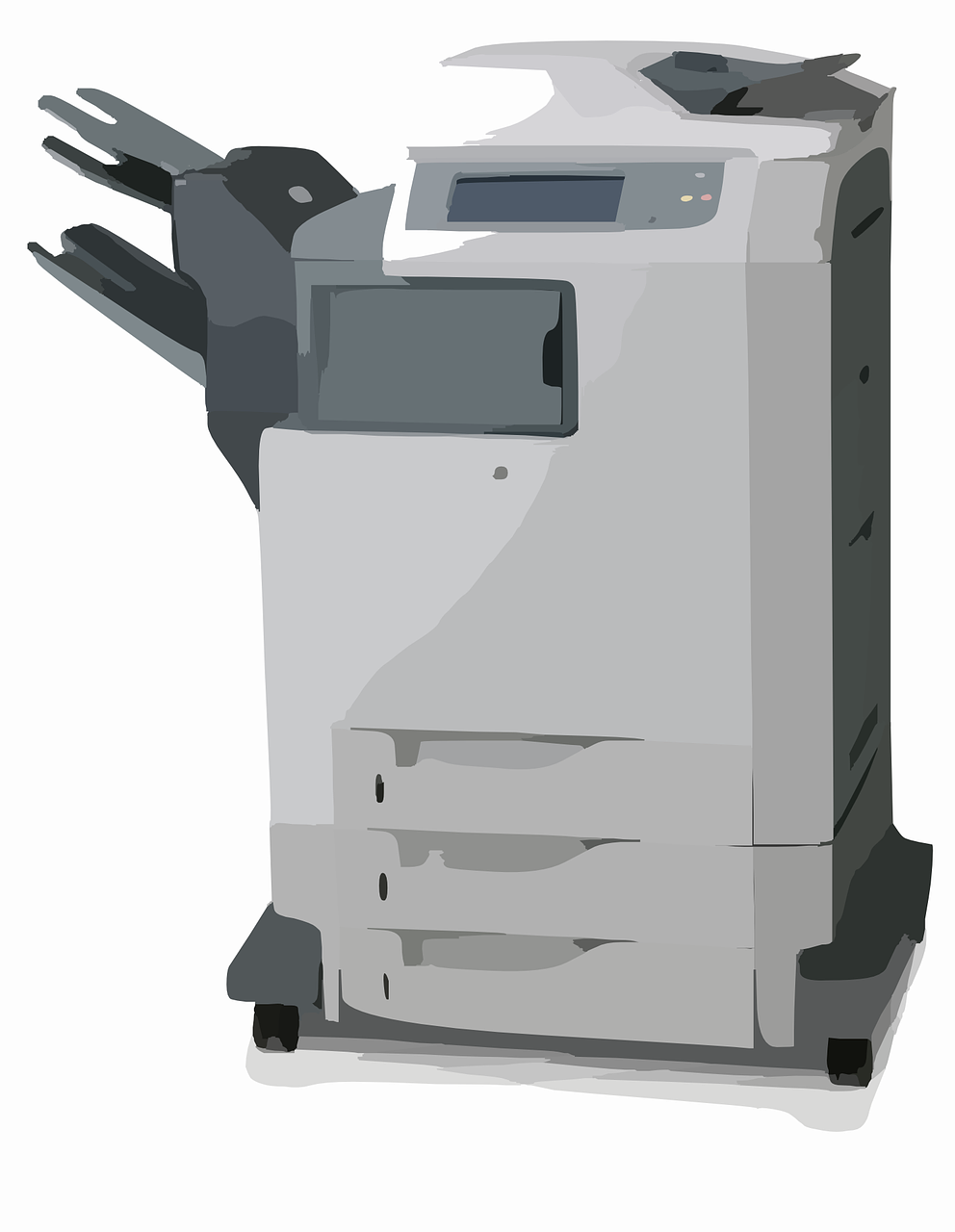 copier scanner printer free photo
