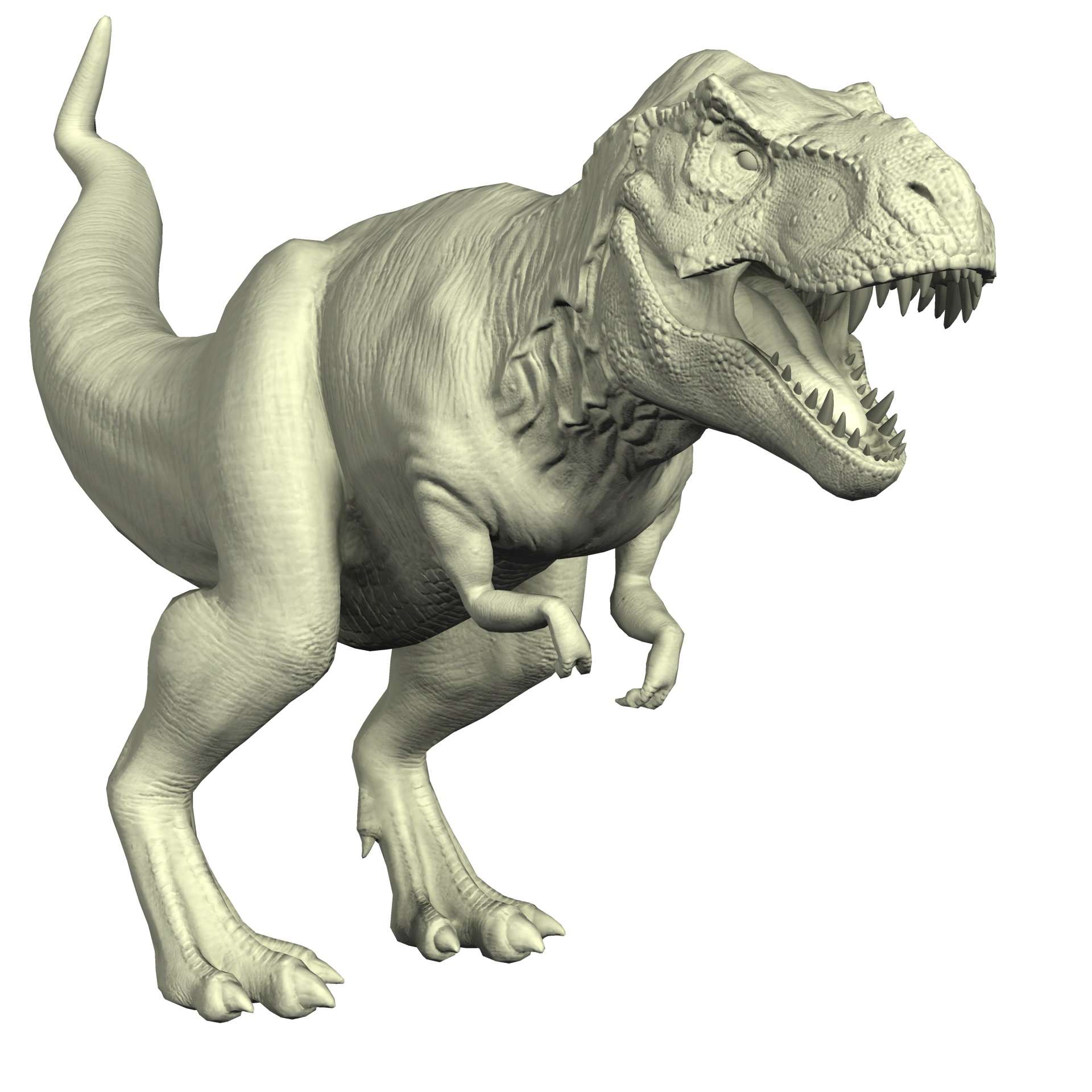 3d,drawing,cream,texture,t-rex - free photo from needpix com