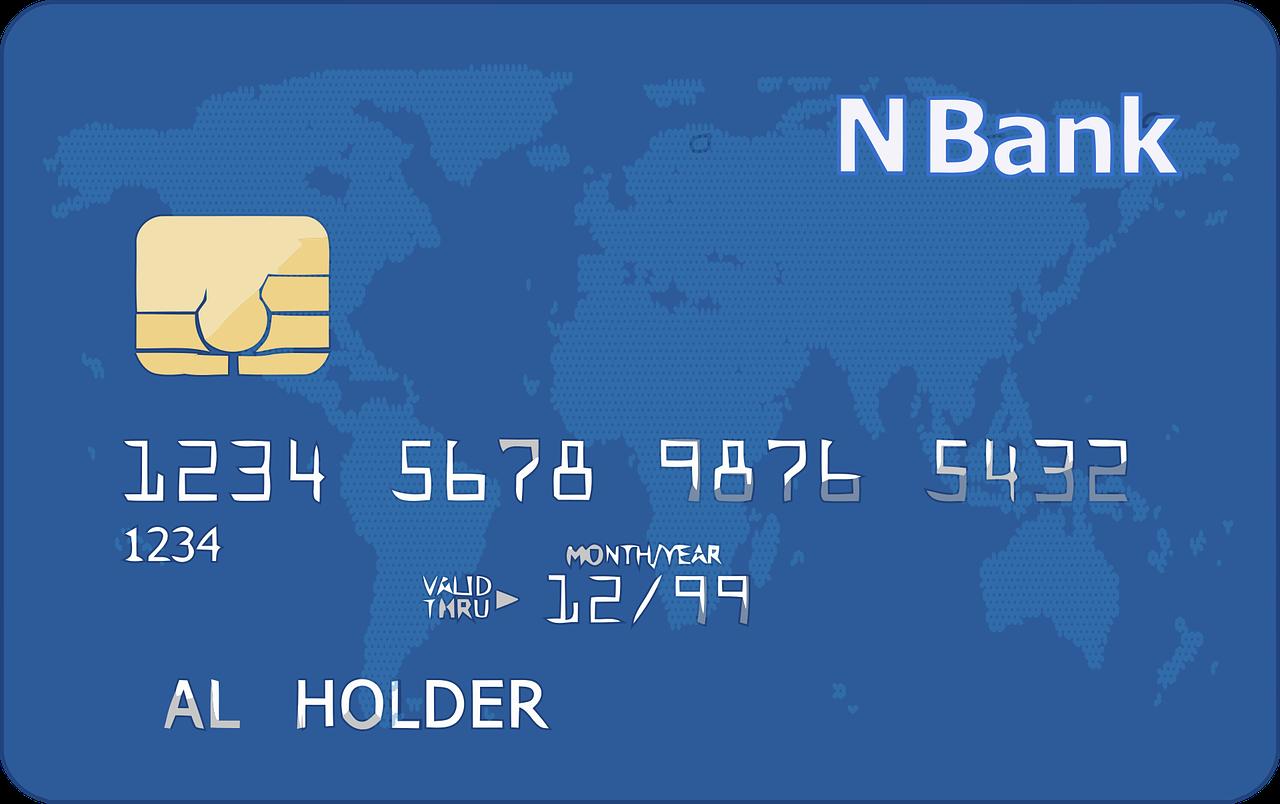 Credit, card, credit card, mastercard, free vector graphics - free image from needpix.com