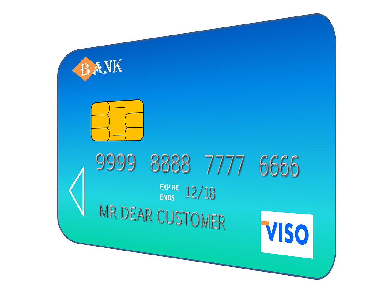 credit card payment bank free photo