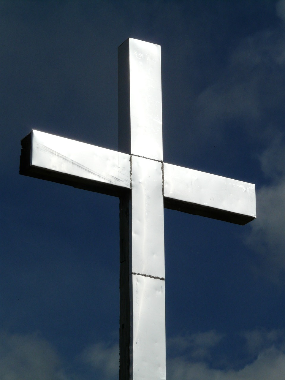 cross summit cross metal free photo