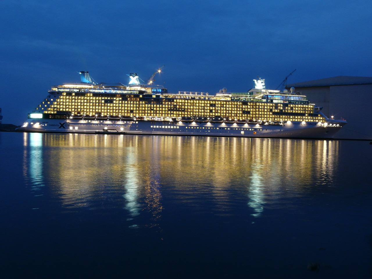 cruise ship cruise ship free photo