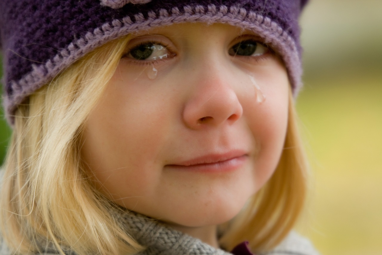 Crying,children,cry,autumn,free pictures - free image from needpix.com