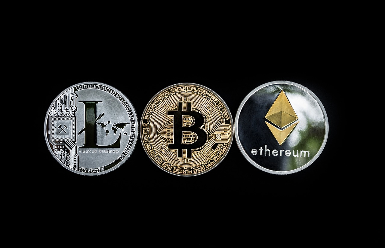 how to bet with cryptocurrency