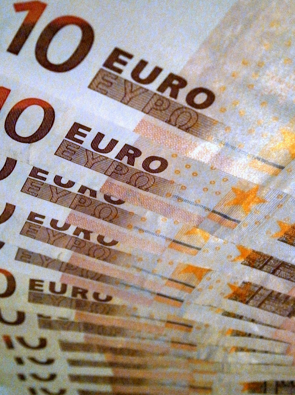 currency euro money free photo