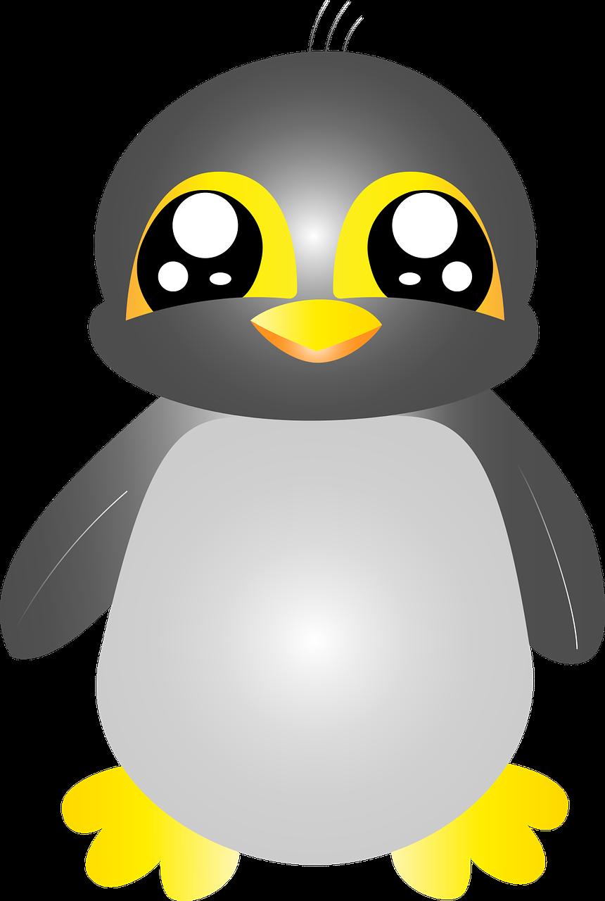 грустный пингвин картинка томленьях