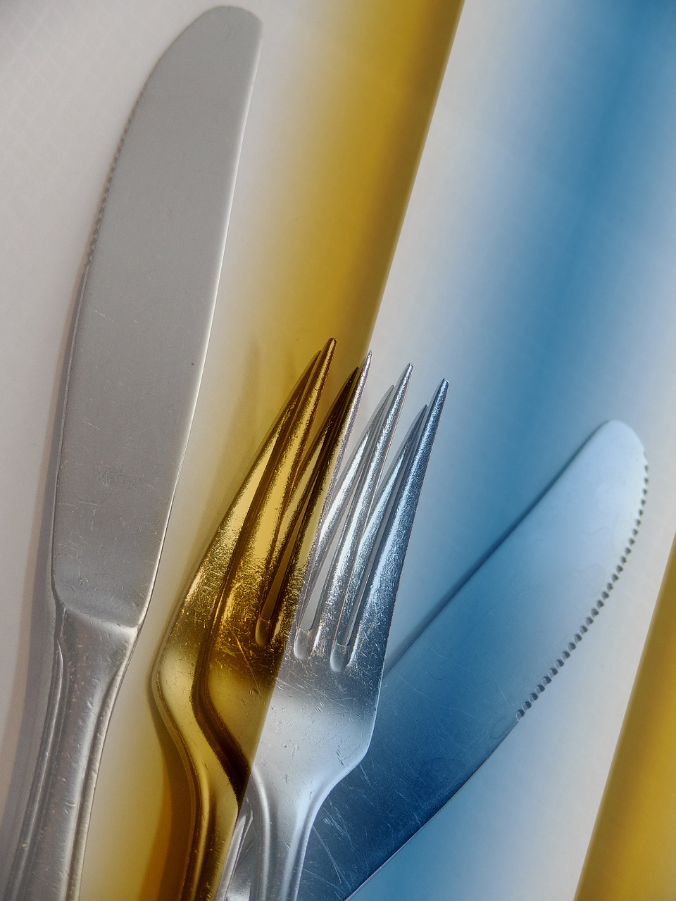 Cutlery,eat,fork,kitchen,spoon - free photo from needpix.com