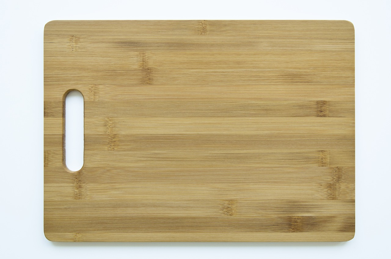 cutting board wood board free photo
