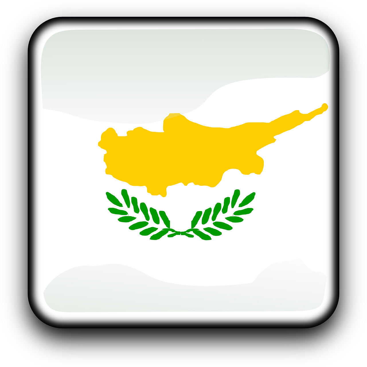cyprus flag country free photo