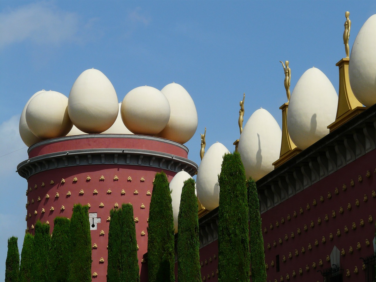 dali museum dali egg free photo