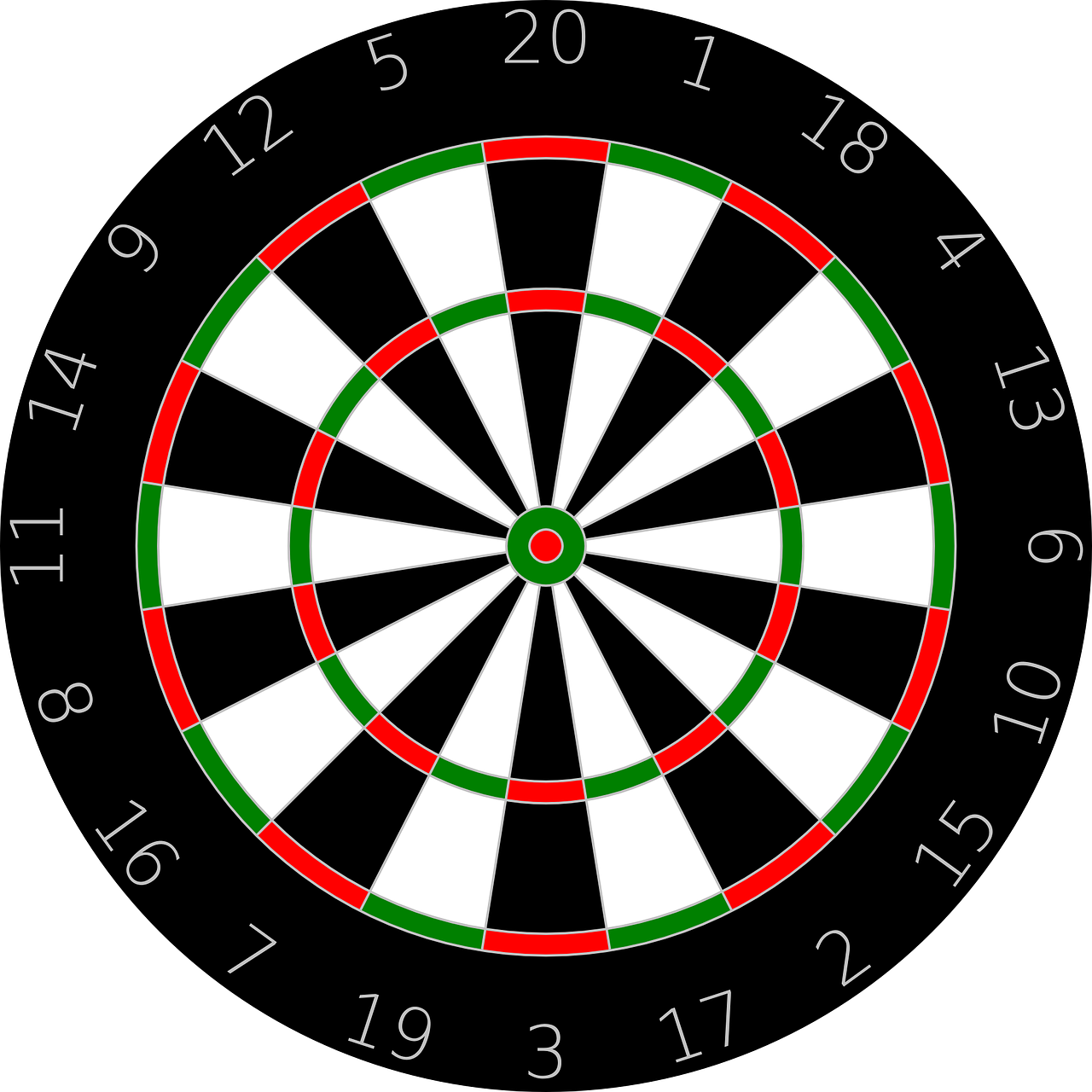 dartboard recreation board free photo