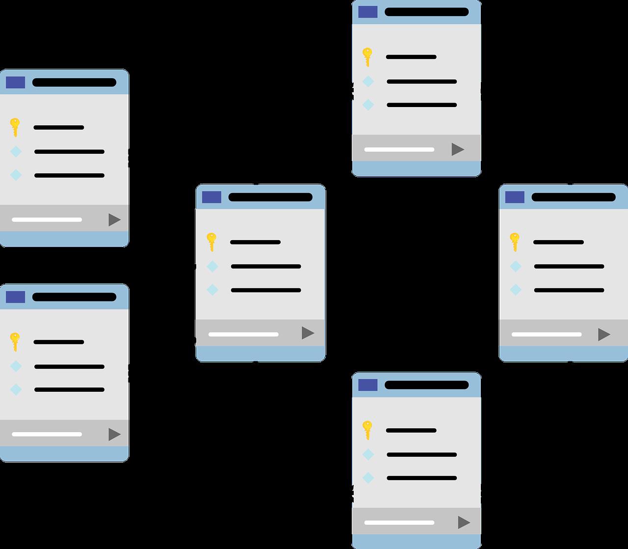 Download free photo of Database schema,data tables,schema,database ...