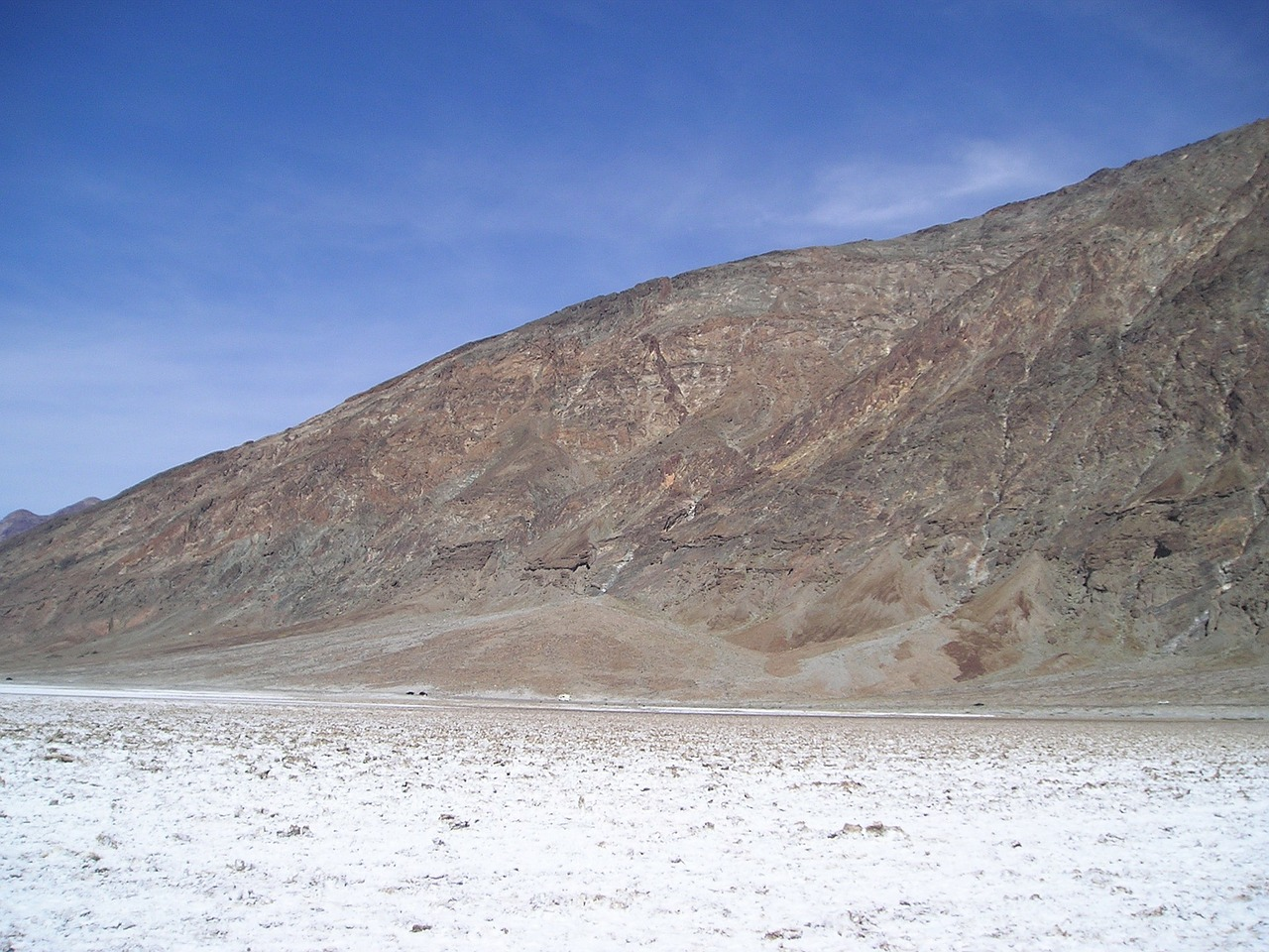 death valley california usa free photo
