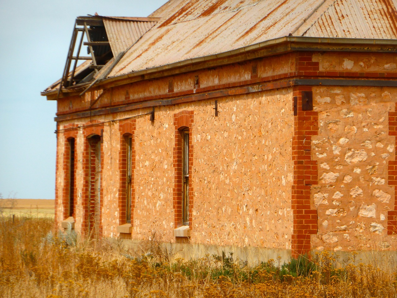 Derelict,abandoned,house,exterior,rustic - free photo from needpix com