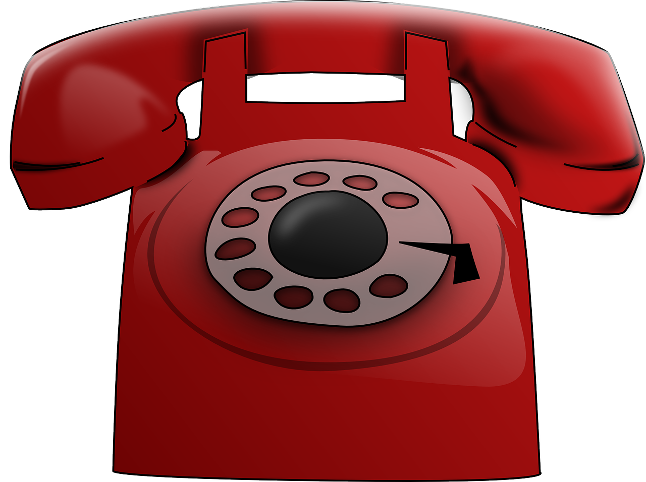 dial plate,telephone,phone,dial,communicate,photorealism,gloss,red,3d,free vector graphics,free pictures, free photos, free images, royalty free, free illustrations, public domain