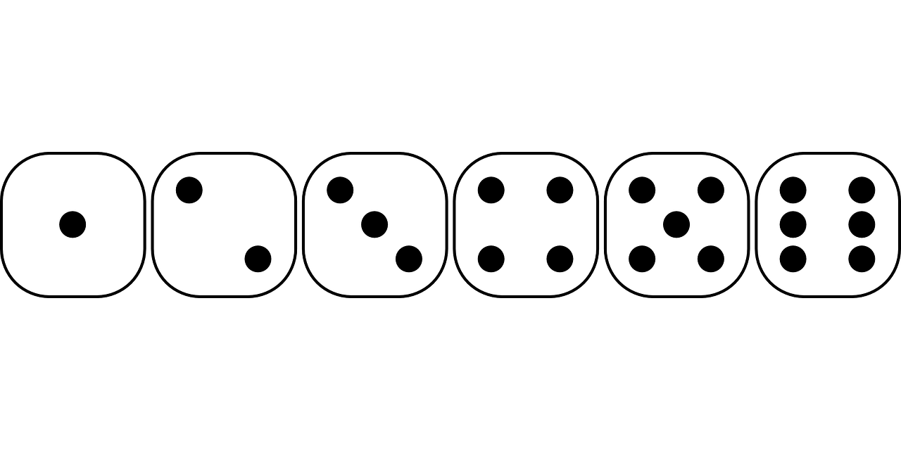 dice games game free photo