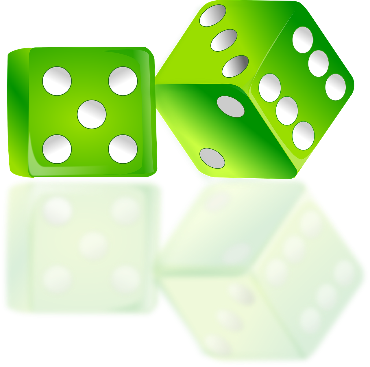 dice rolling game free photo