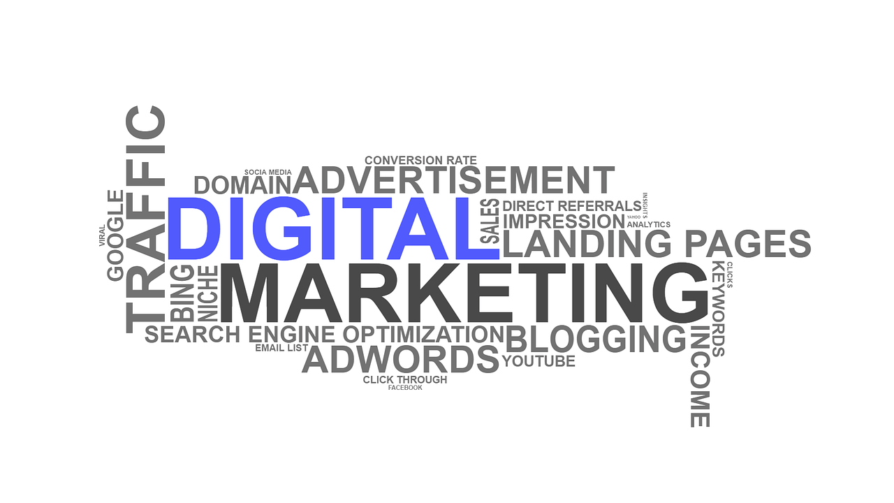 digital marketing internet marketing online marketing free photo