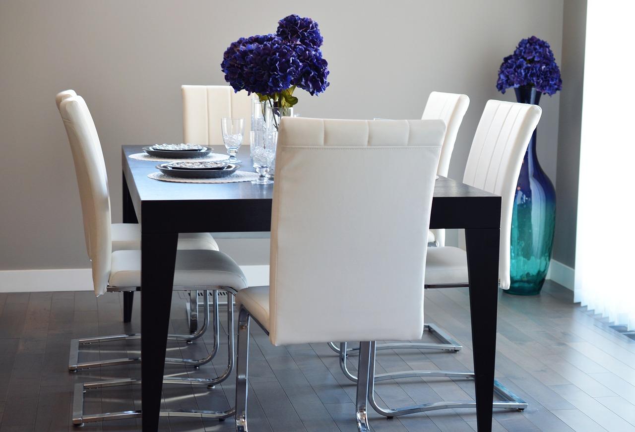 Strange Dining Room Table Chairs Home Interior Free Image From Inzonedesignstudio Interior Chair Design Inzonedesignstudiocom