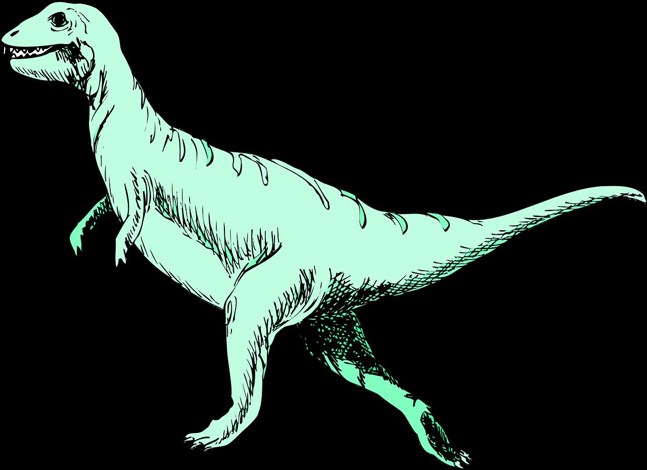 Динозавры картинки движущиеся