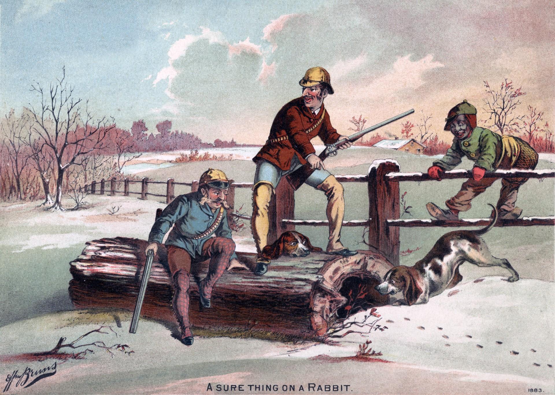 Медведей открытки, открытки об охоте