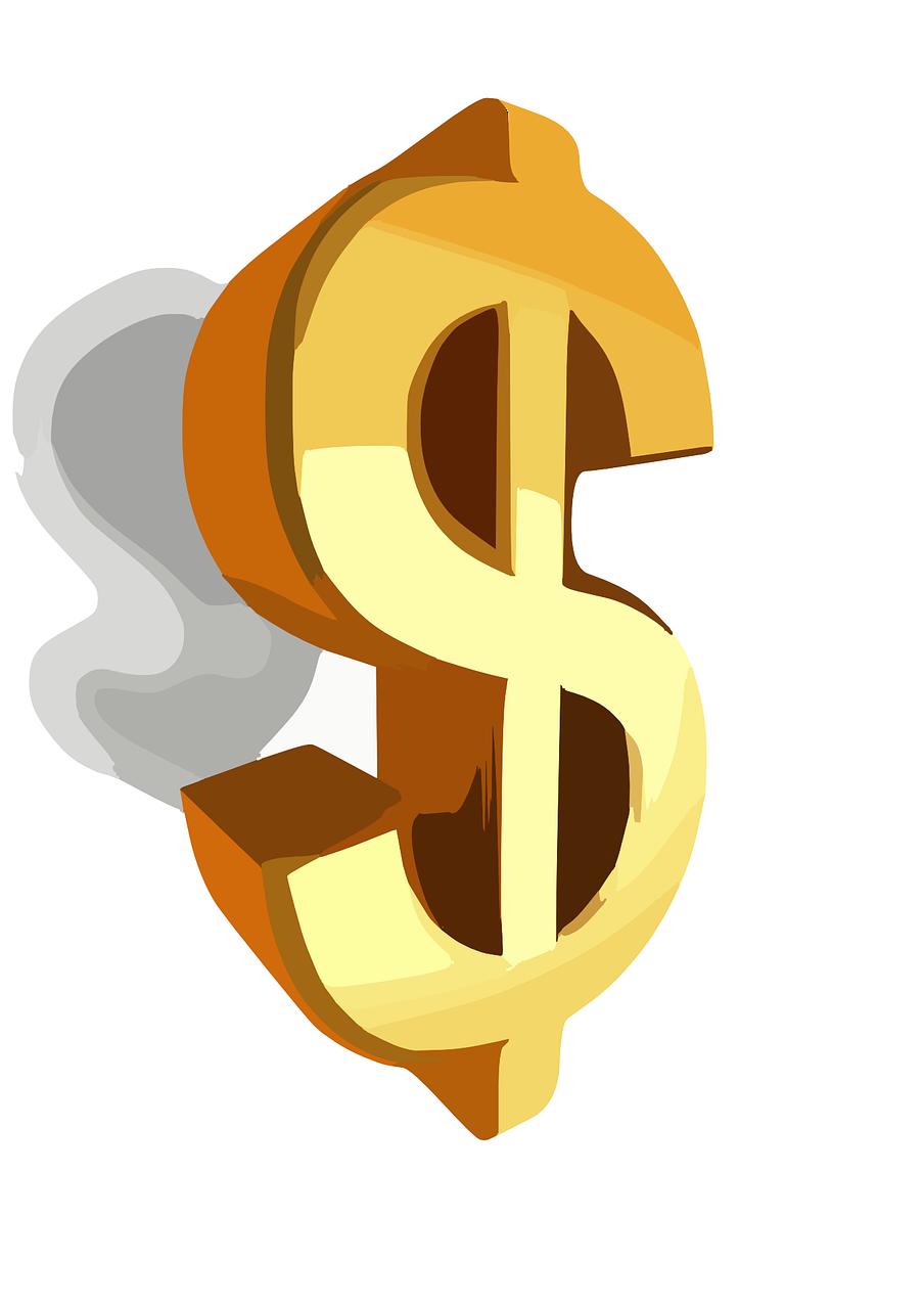 Simboli dei soldi
