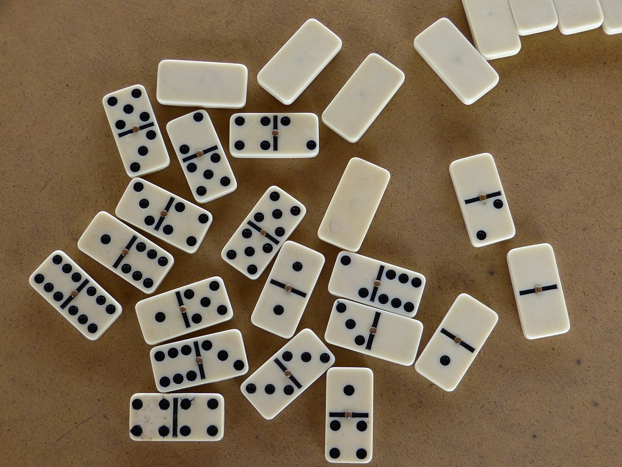 domino stones dominoes free photo