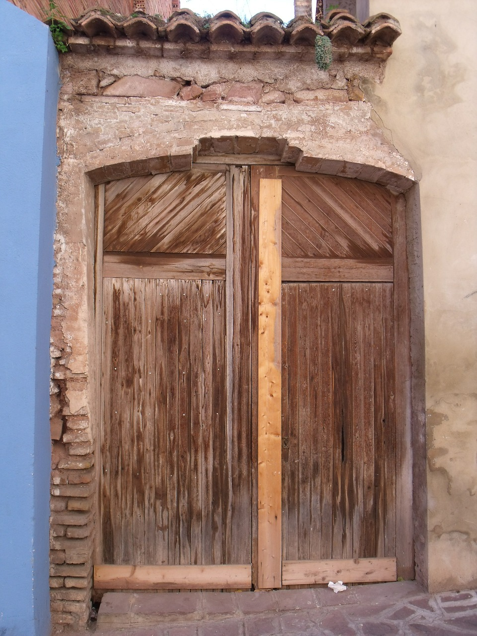 door wood old free picture