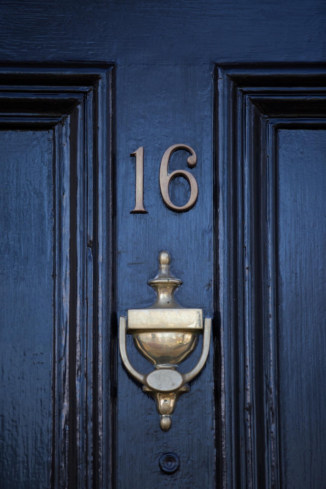 Door,sixteen,number,up,close - free image from needpix.com