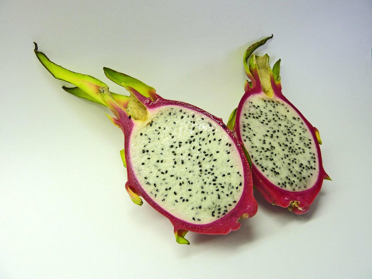 dragon fruit pitahaya pitaya free photo