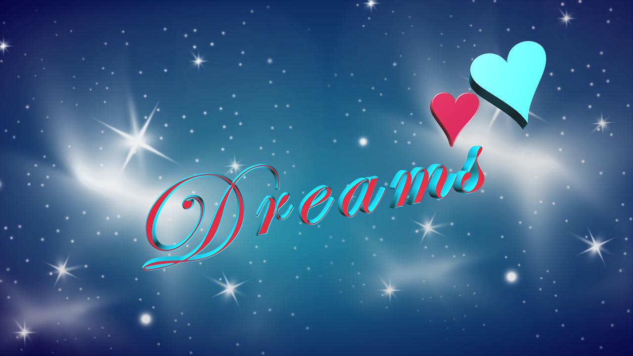 उच्छृंखल सपना