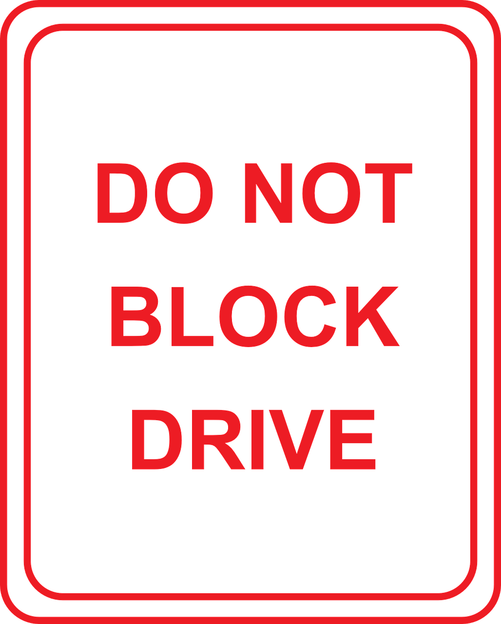 drive,traffic,road,parking,block,instruction,rule,not,park,sign,free vector graphics,free pictures, free photos, free images, royalty free, free illustrations, public domain