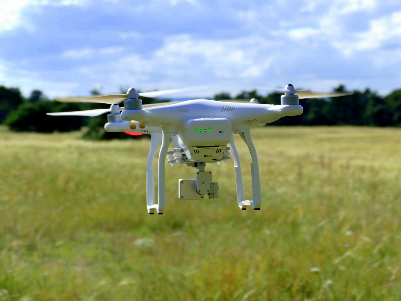 drone aircraft fly free photo