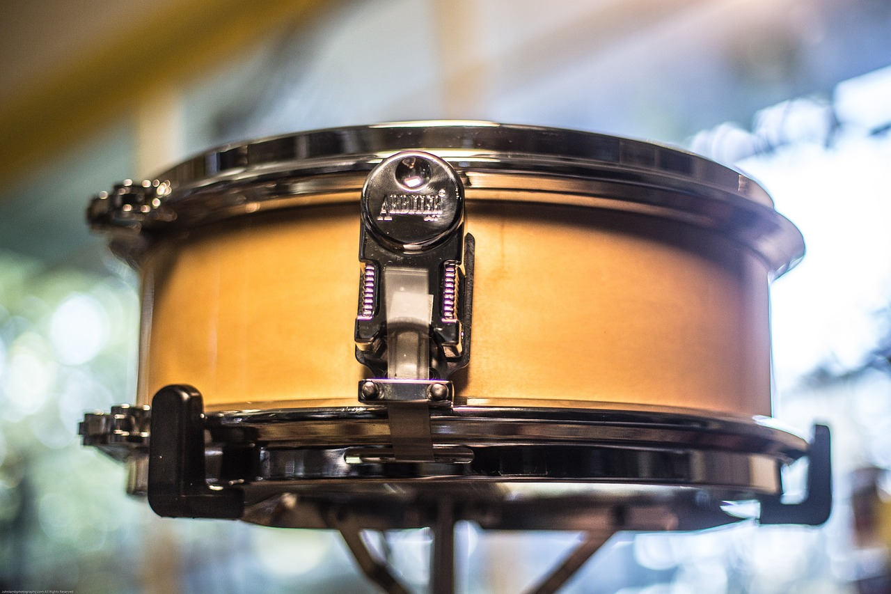 drum snare music free photo