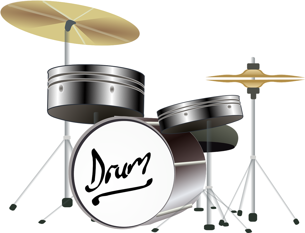 drums instruments music free photo