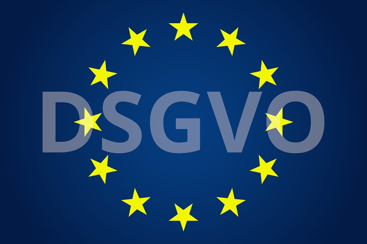 dsgvo  data protection regulation  privacy policy free photo