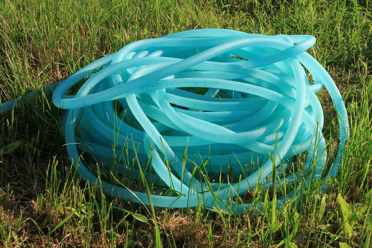 earth garden hose free photo