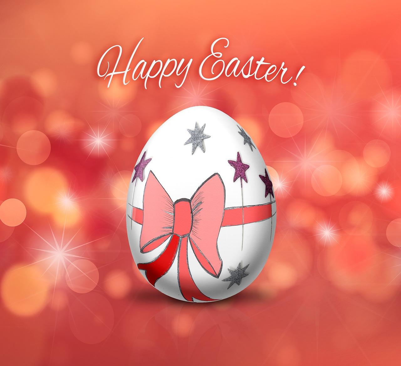 Eastereggsgreetingshappyeaster Egg Free Photo From Needpix