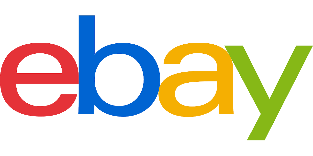 ebay logo brand free photo