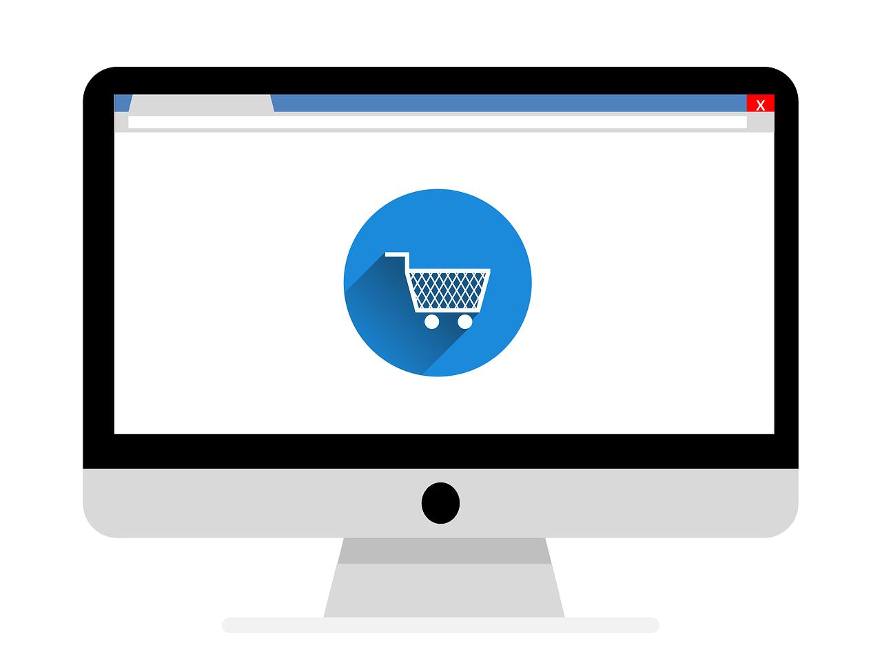 E-Commerce mini project