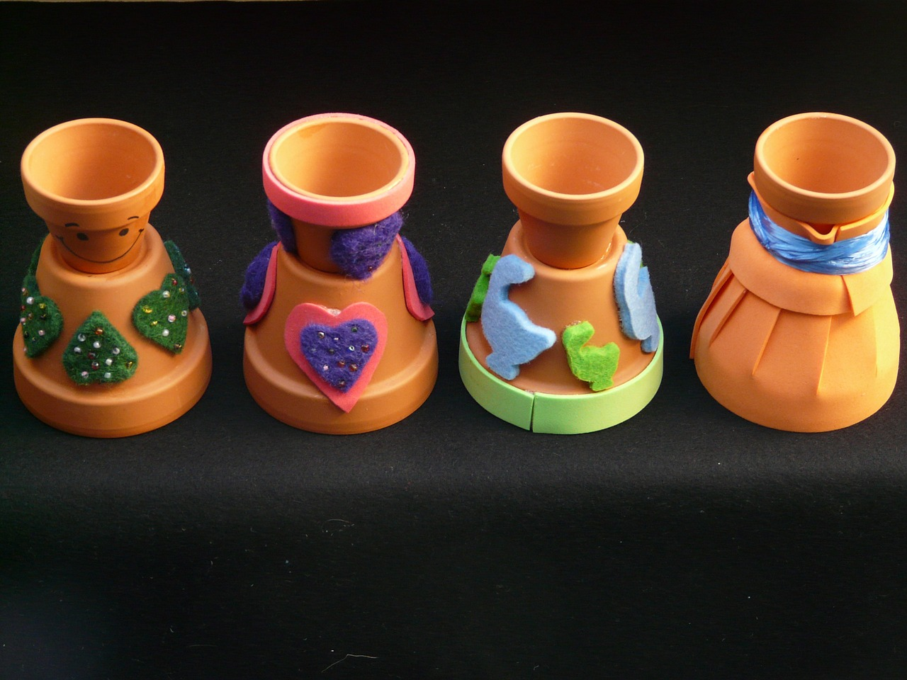 egg cups homemade do it yourself free photo