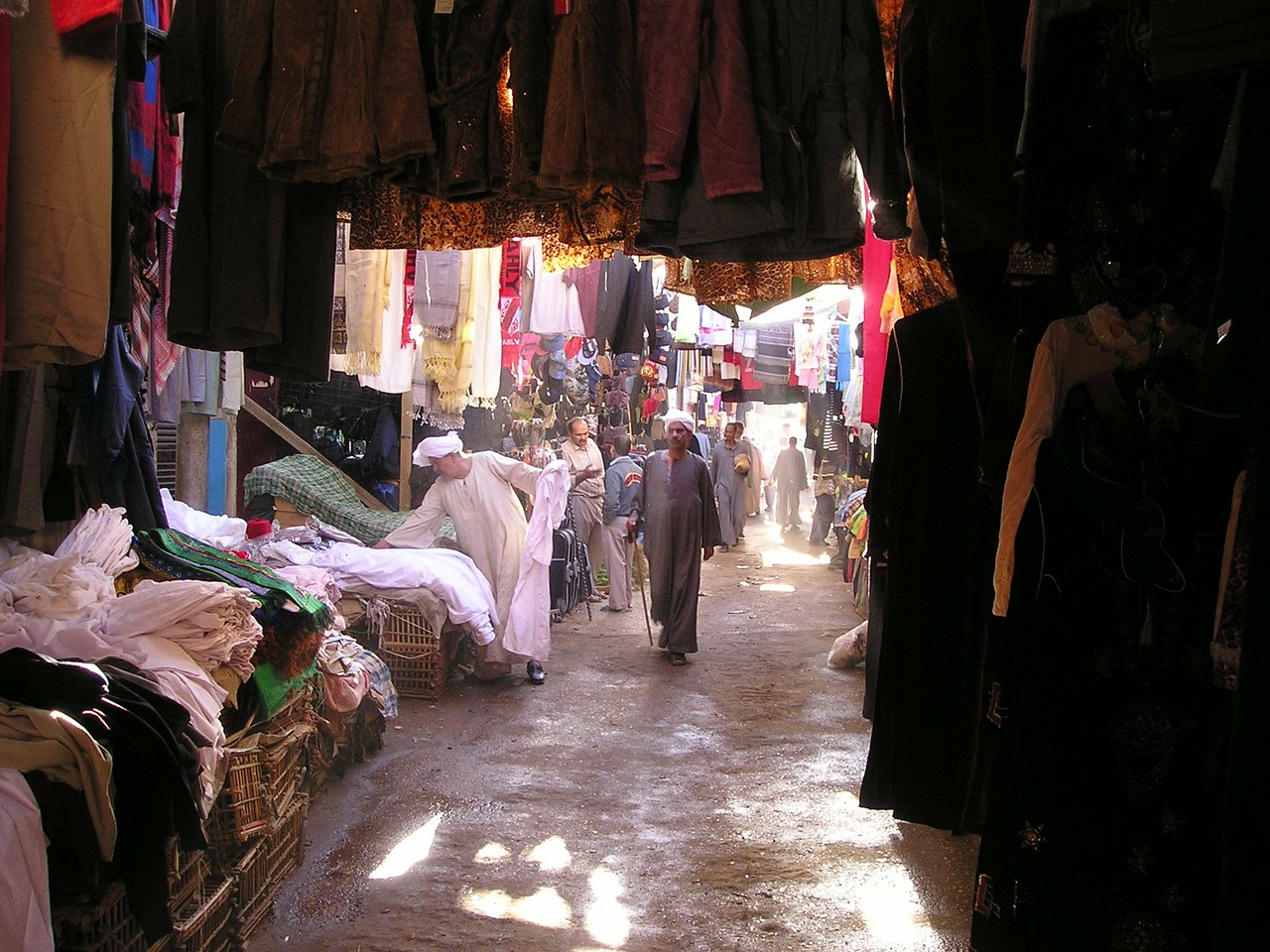 egypt,luxor,market,souque,trade,free pictures, free photos, free images, royalty free, free illustrations, public domain